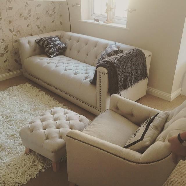 Sexy New Sofas ? #beauts #inlove #mydfs