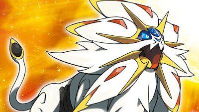 Drowned World: Segundo trailer oficial de 'Pokémon Sol' y 'Pokémo...