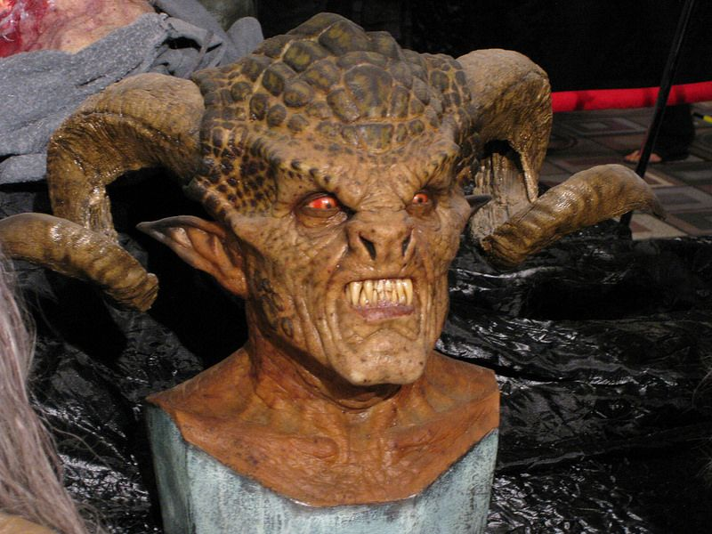 Demon From Buffy The Slayer