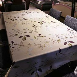 Ordinaire Cool Vinyl Tablecloths