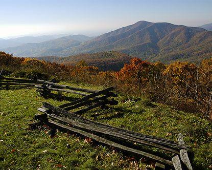 Shenandoah Valley Va Shenandoah Valley Blue Ridge