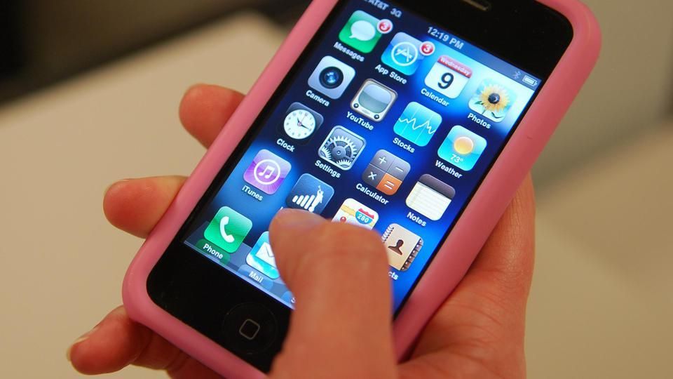Mormon Mobile Phone Apps Have Strong Roots in Volunteer
