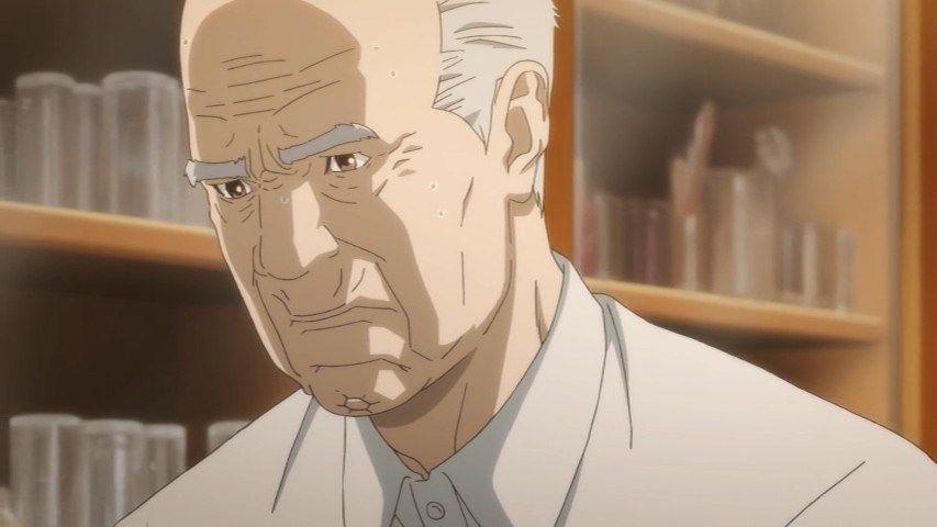 Inuyashiki Episodios 07 E 08 Resenha