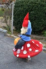 Image result for gnome couple costume
