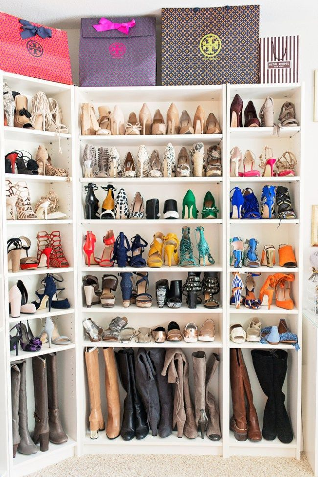 Beau Dream Shoe Closet, Ikea Shoe Closet, Ikea Hacks, Diy Shoe Closet, Dallas  Blogger, How To Build A Shoe Closet, Home Decor Inspiration, Closet  Inspiration