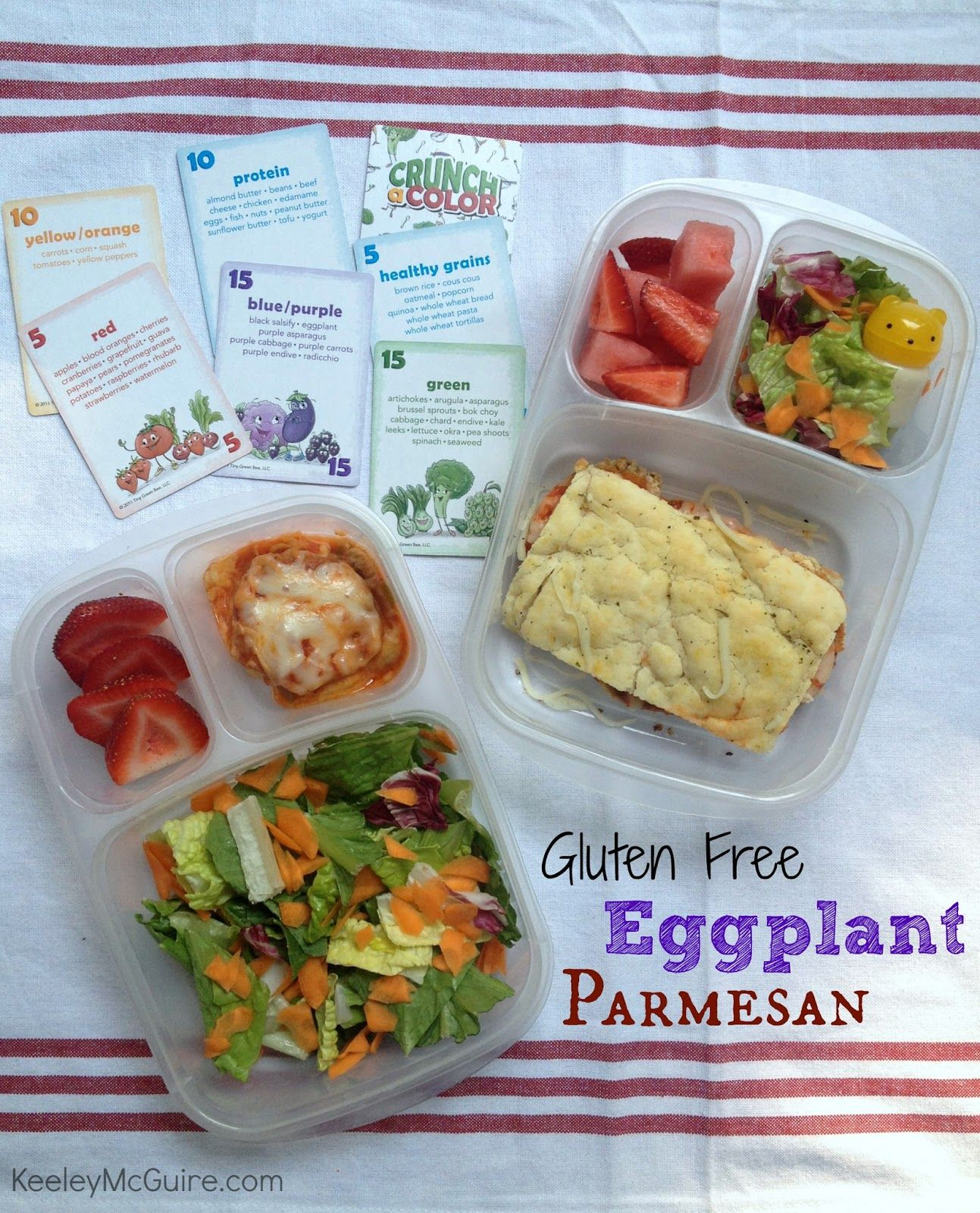 Gluten Free Allergy Friendly Lunch Made Easy Mommy Me