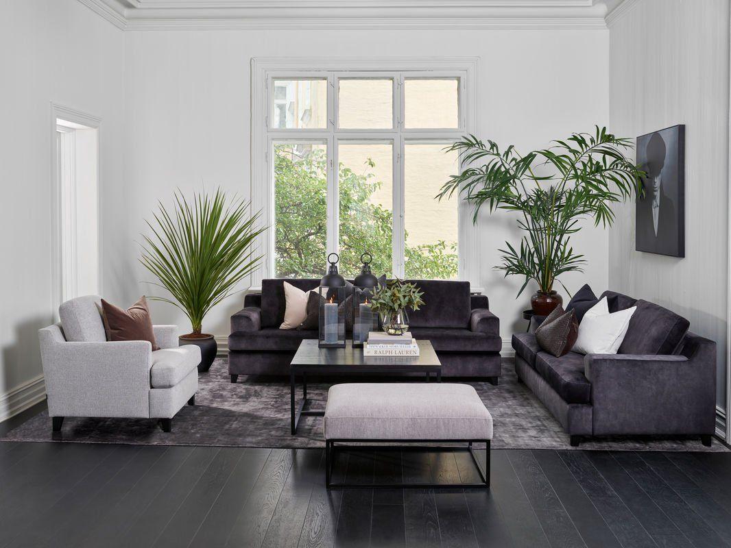 Photo of La deg inspirere av den klassiske stilen i stuen