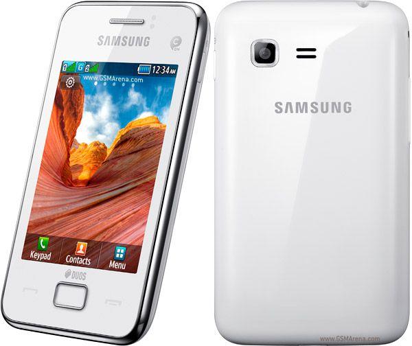 Samsung, Smartphone, Phone