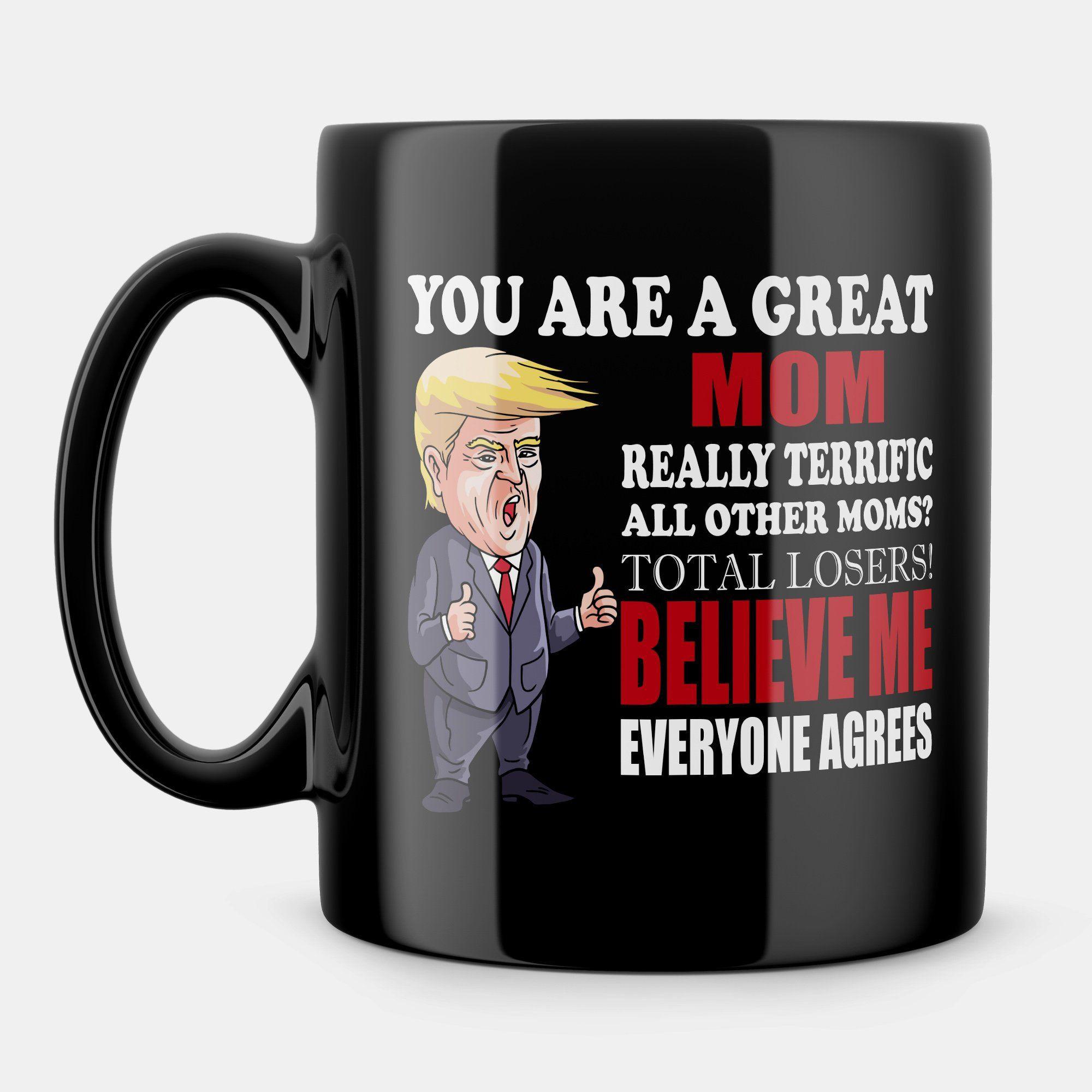 Dentist Youre A Fantastic Trump Funny Coffee Mug