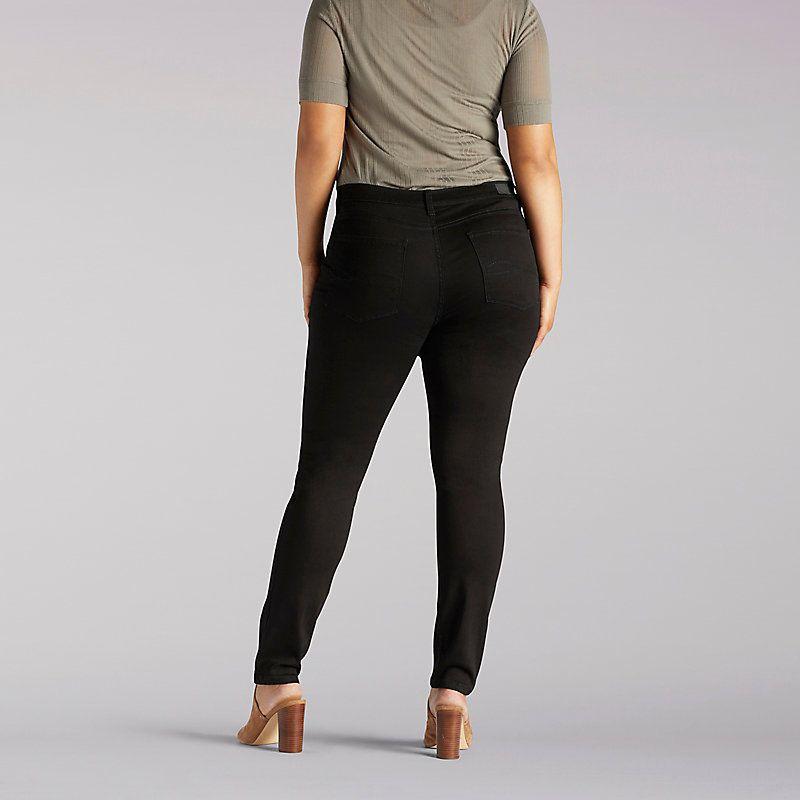 e1b0dd8b Sculpting Slim Fit Skinny Jean - Plus | Products | Skinny, Skinny ...