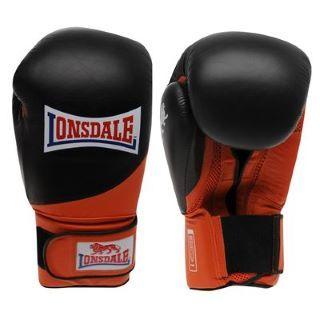 Lonsdale Pro Training Boxhandschuhe