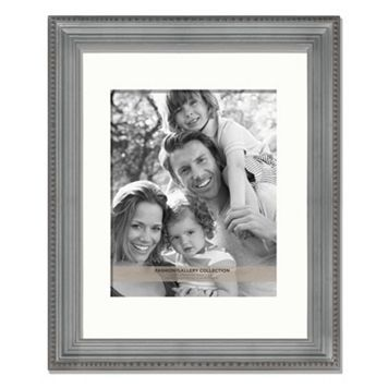 Fashion Gallery Collection 8 Quot X 10 Quot Beaded Frame With Images Fashion Gallery Frame