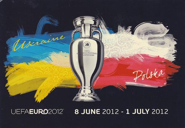 EURO 2012 #UEFA #EURO2012