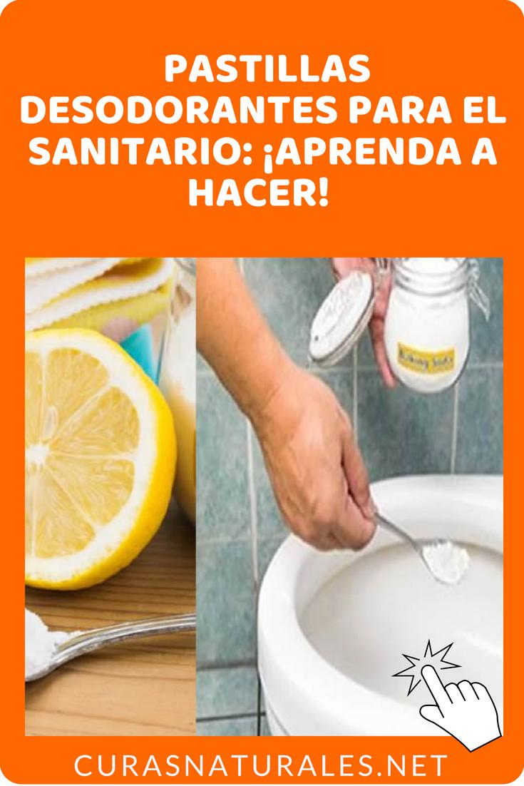 Pastillas Desodorantes Para El Inodoro Aprenda A Hacer Deje Que Su Baño Más Perfumado Y Limpie La Tubería Con Est Desodorante Inodoro Trucos De Limpieza