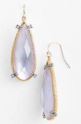 Alexis Bittar 'Elements' Teardrop Earrings