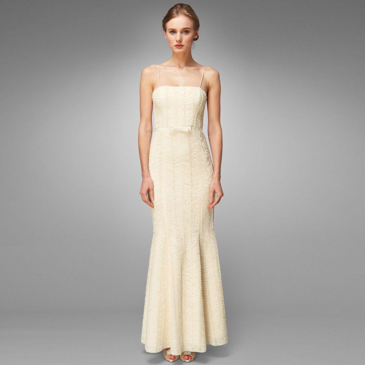 395 Phase Eight Pearl katherine wedding dress at Debenhams ...