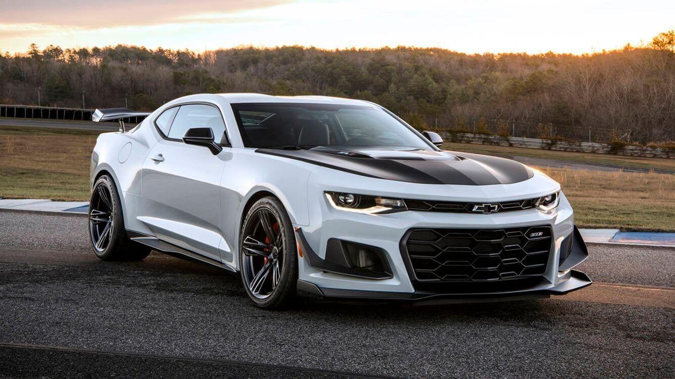2020 Chevy Camaro Design, Price and Engine Rumors Car