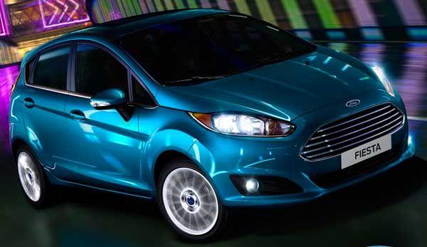 2014 Ford Fiesta 2014 Ford Fiesta India 2014 Ford Fiesta Mpg