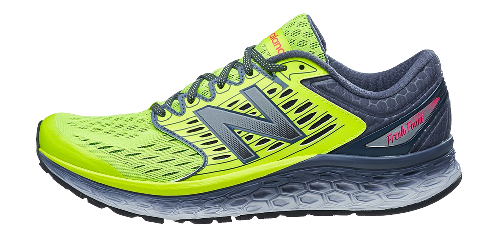 Domar centavo Cada semana  New Balance Fresh Foam 1080 v6 Review - Believe In The Run | Running shoes  for men, Running, Trail running shoes
