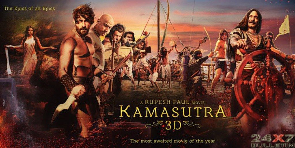 The Kamasutra 3D 2012 Full Movie In Hindi Download Hd