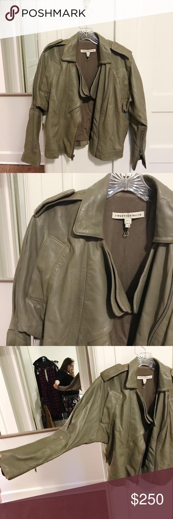 Olive Green Lambskin Leather Jacket Lambskin Leather Jacket Lambskin Leather Leather Jacket [ 1740 x 580 Pixel ]