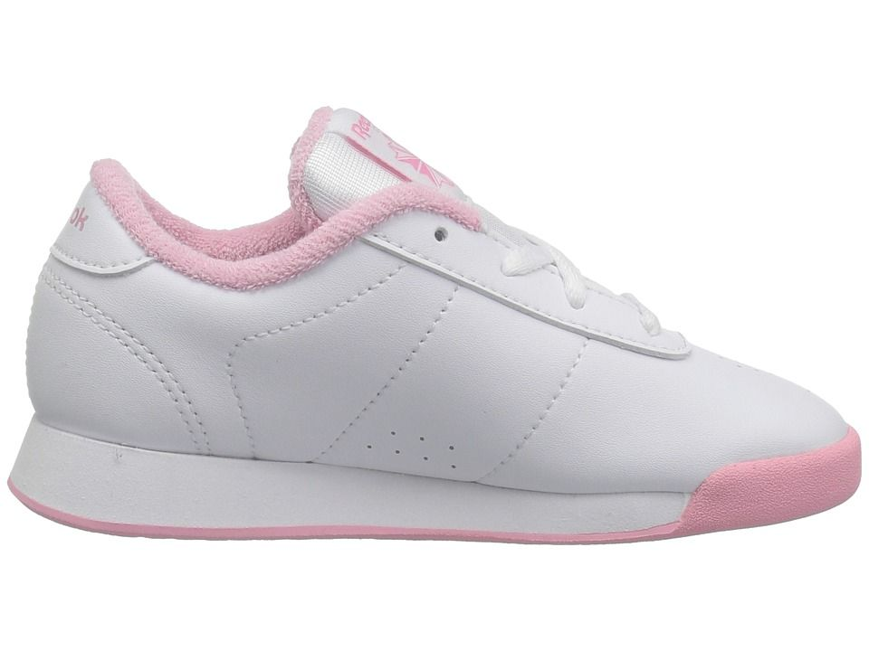 Princess Girls Reebok Kids Shoes