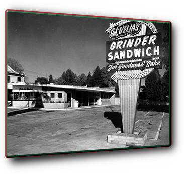 D'elia's Grinders - best Italian grinder sandwich! It's ...