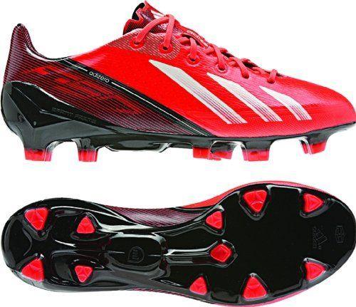 reputable site 582b6 f6e00 Adidas Shoes Soccer Adizero Adidas Youth F50 Adizero Trx Fg Soccer Cleats 5  Us Infrared