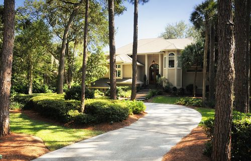 Fall Vacation Deals in Hilton Head at Palmetto Dunes Oceanfront Resort