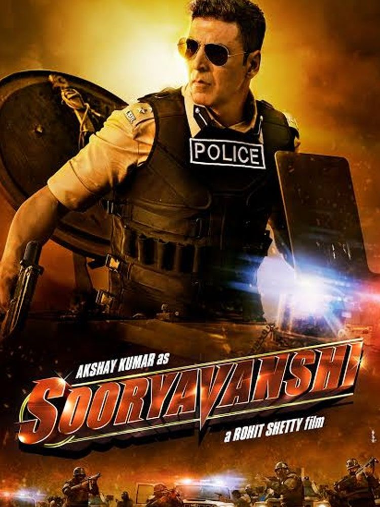Sooryavanshi Movie 2020 Cast Release Date Actress In 2020 Bollywood Movie It Movie Cast It Cast