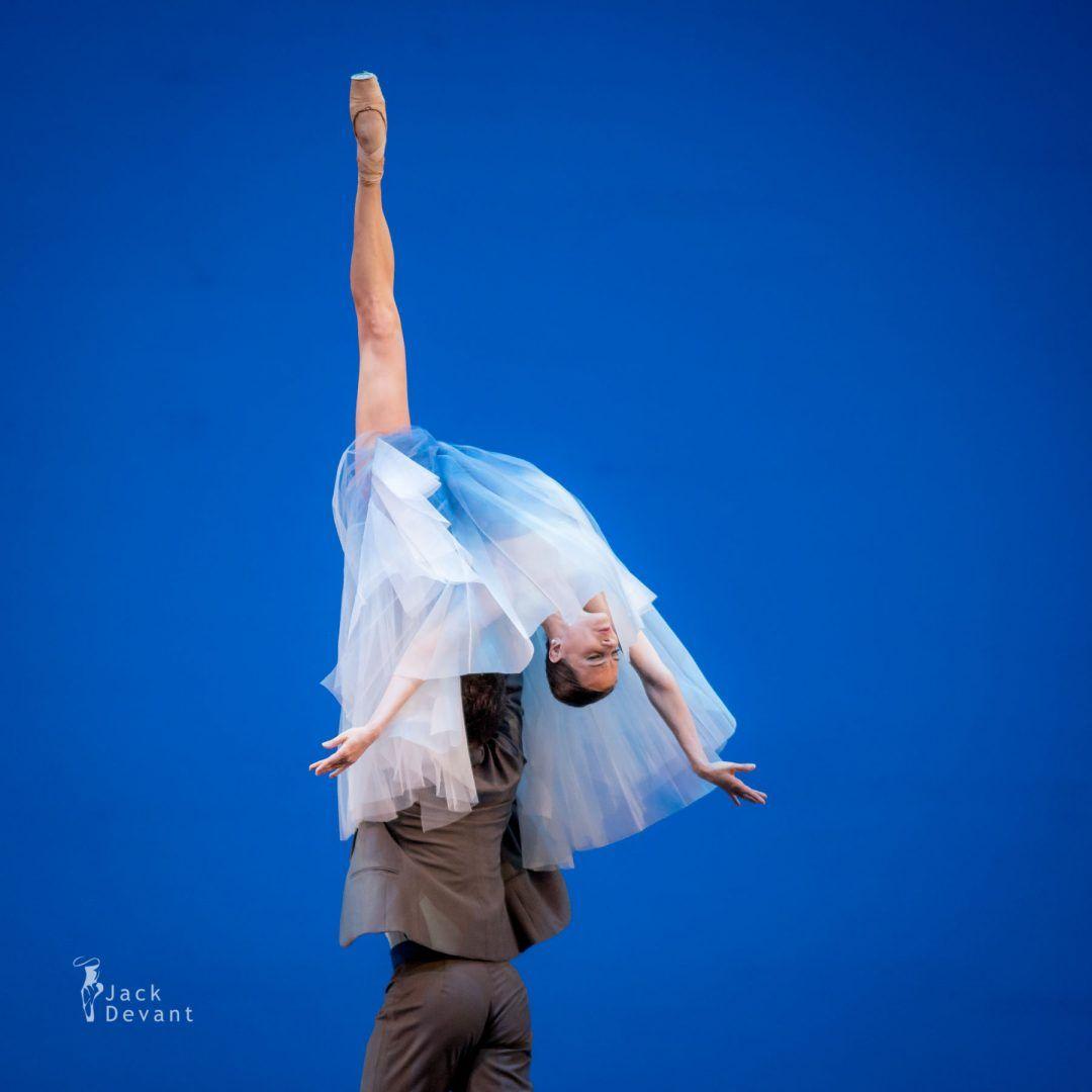 Nina Kaptsova And Alexander Volchkov Bolshoi Ballet Bolshoi