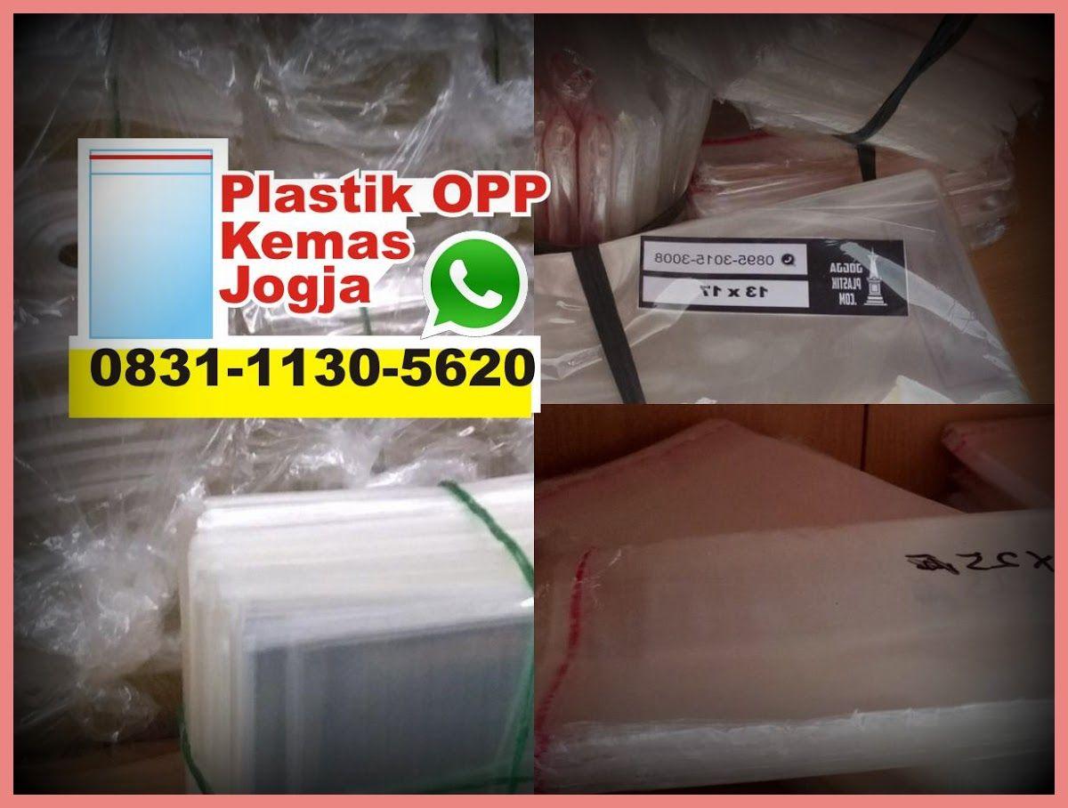 Contoh Kemasan Plastik Opp Ö831113Ö562Ö {WA} Kemasan