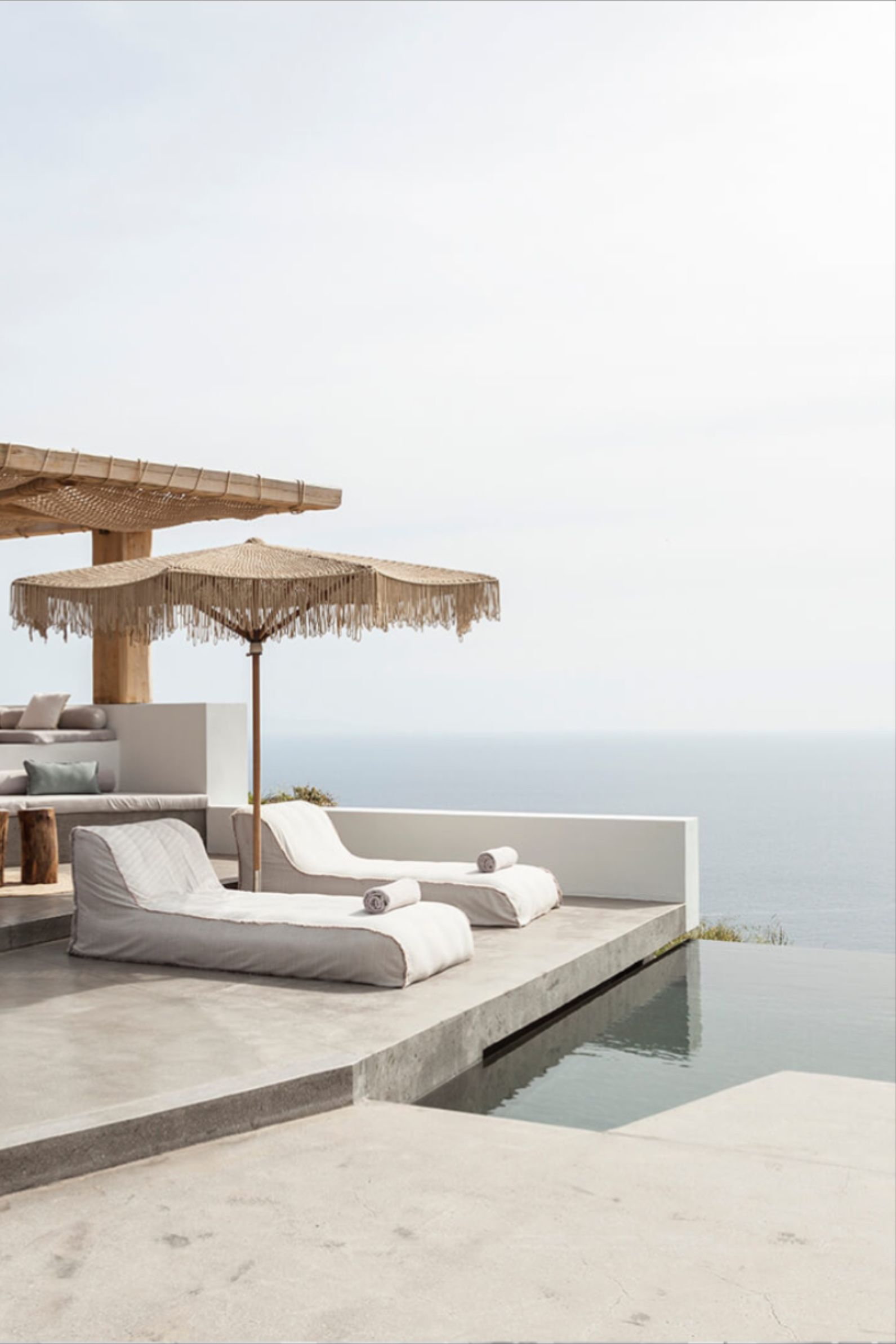 linger longer at the beach house architecture