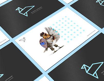 Check Out New Work On My Behance Portfolio Business Card MockupWork OnBusiness CardsLipsense CardsVisit CardsCarte De