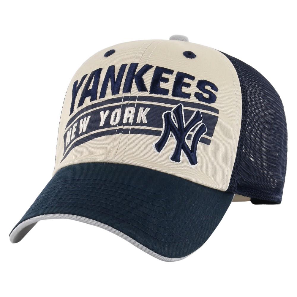 d1bac600f25 MLB New York Yankees Fan Favorite Adjustable Baseball Cap