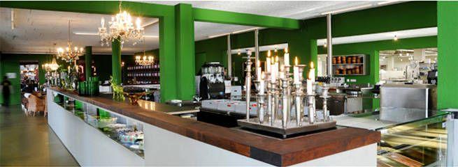 Cafe Bar Restaurant Dreilaendereck