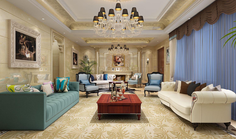Beautiful Luxury European Style Living Room Design Luxury Living Room Perfect Living Room Living Room Designs Living room ideas beautiful homes