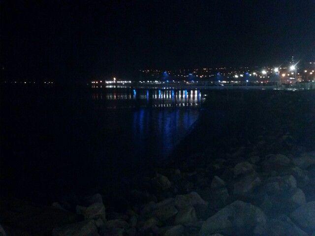 Centro de puerto montt
