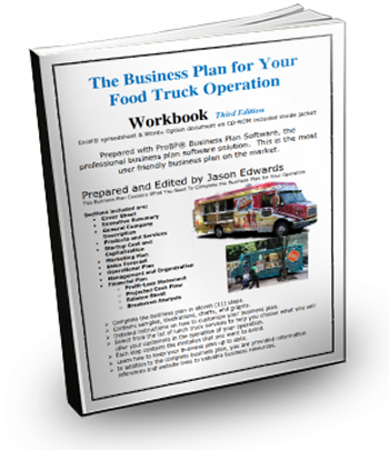 The Business Plan For Your Food Truck Operation  Business Plans