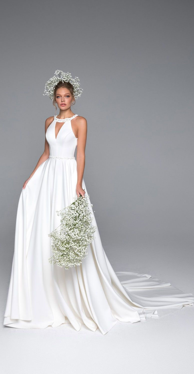 Eva Lendel Wedding Dresses – Eva Bridal Collection