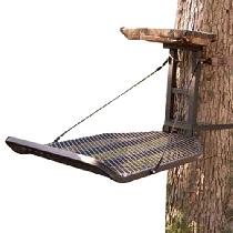 Summit Ledge Hang-On Treestand - 82071