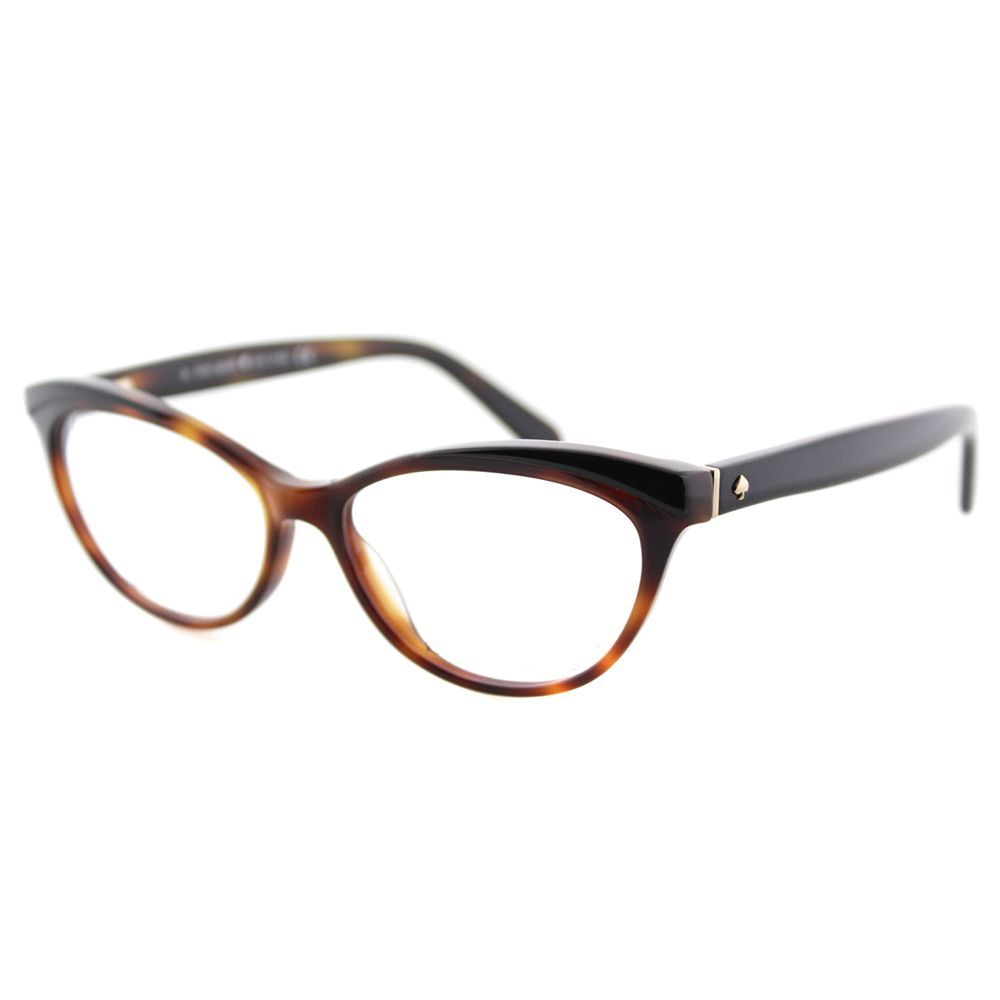 Kate Spade KS Steffi JNH 51mm are a great way to express yourself ...