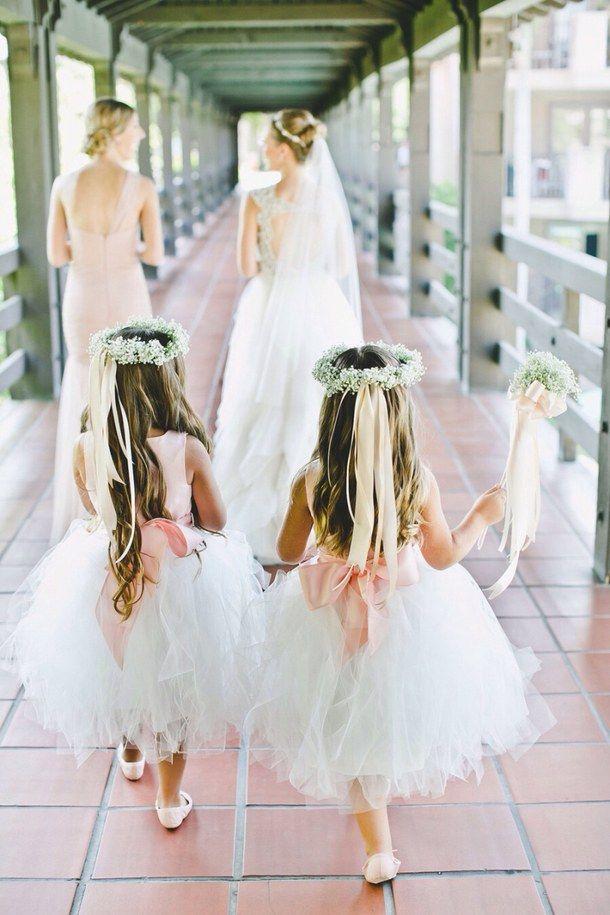 bouquet-bride-bridemaid-dress-Favim.com-2625773.jpg (610×915 ...
