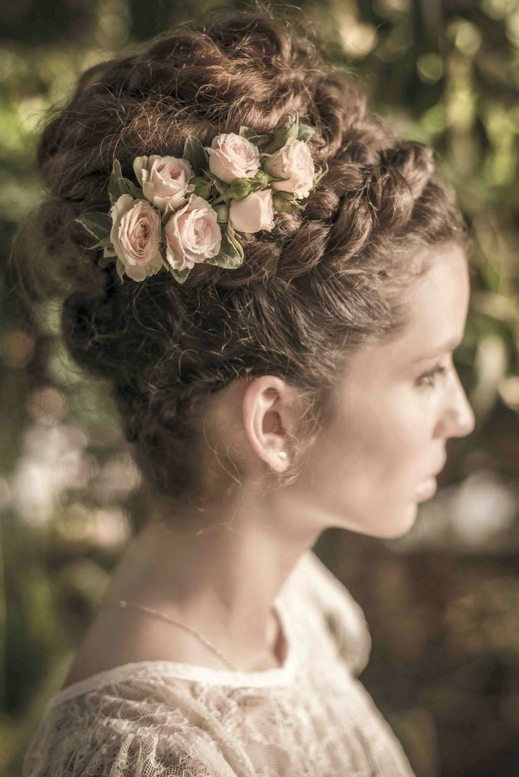 Pin by lee ann on oh my feathers flowers bows and braids