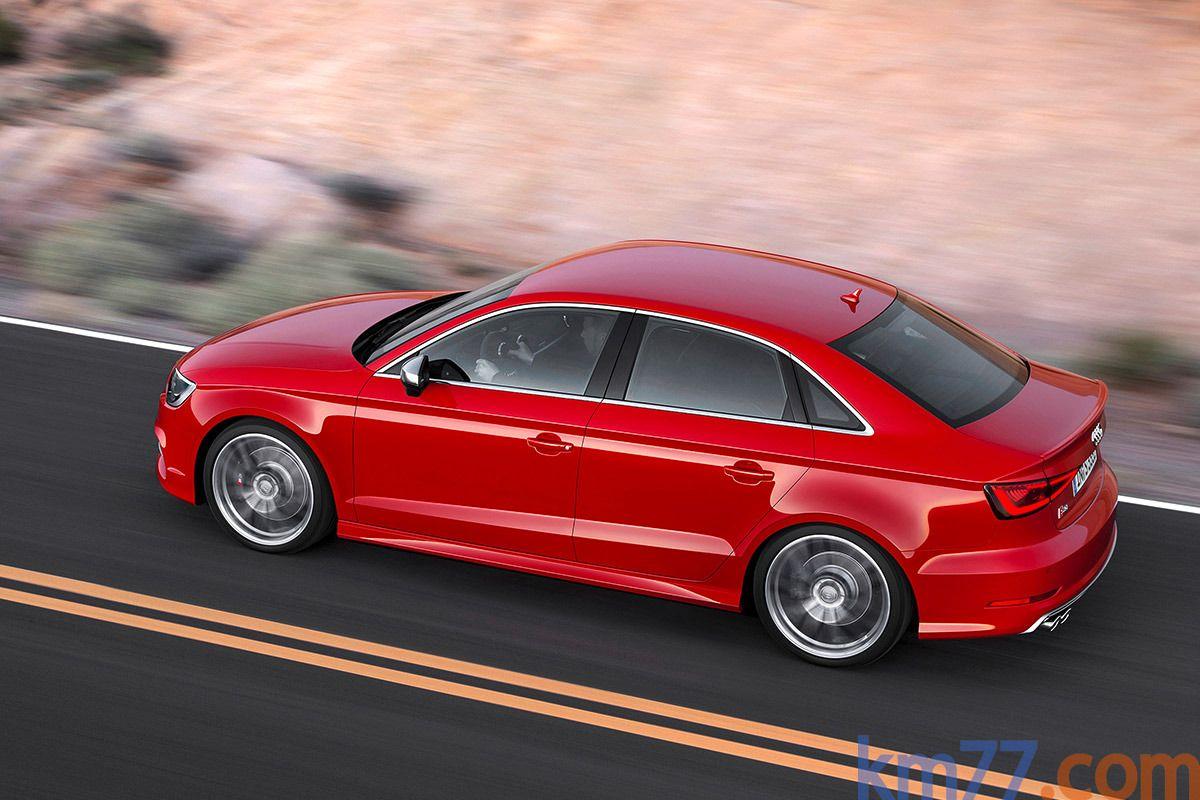 Audi A3 Sedan Audi A3 Audi Audio De Automoviles