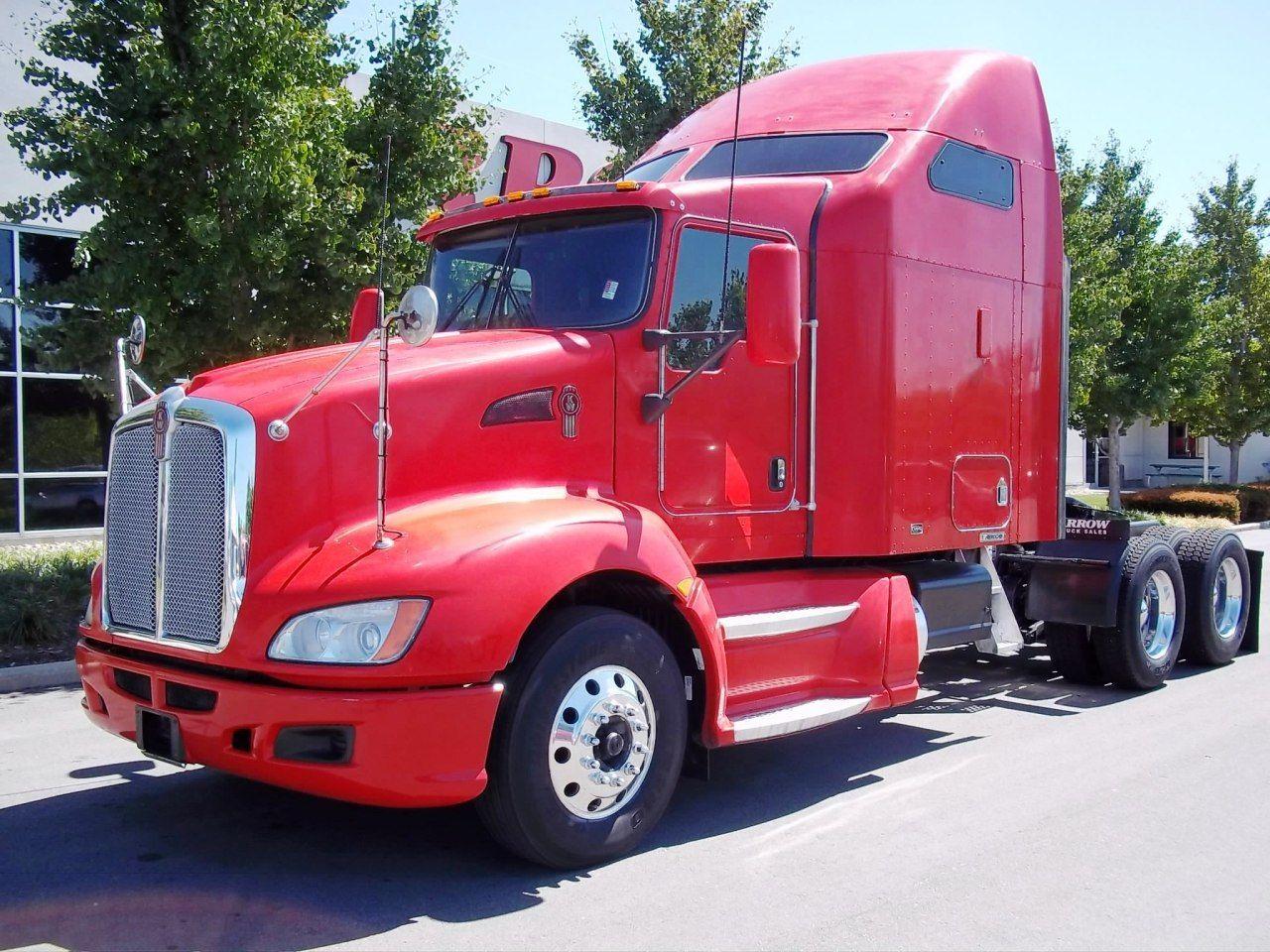 kenworth pickup truck images - HD1280×960