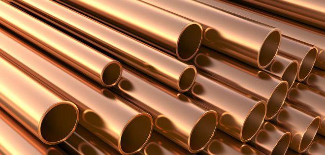 النحاس يسجل أعلى سعر في عامين مع تقييد الصين لواردات الخردة صحيفة وطني الحبيب الإلكترونية Copper Market Copper Tubing Copper