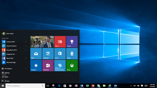 You Can Still Upgrade to Windows 10 for Free
