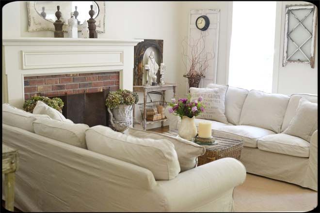 12++ Decorating with two loveseats trends