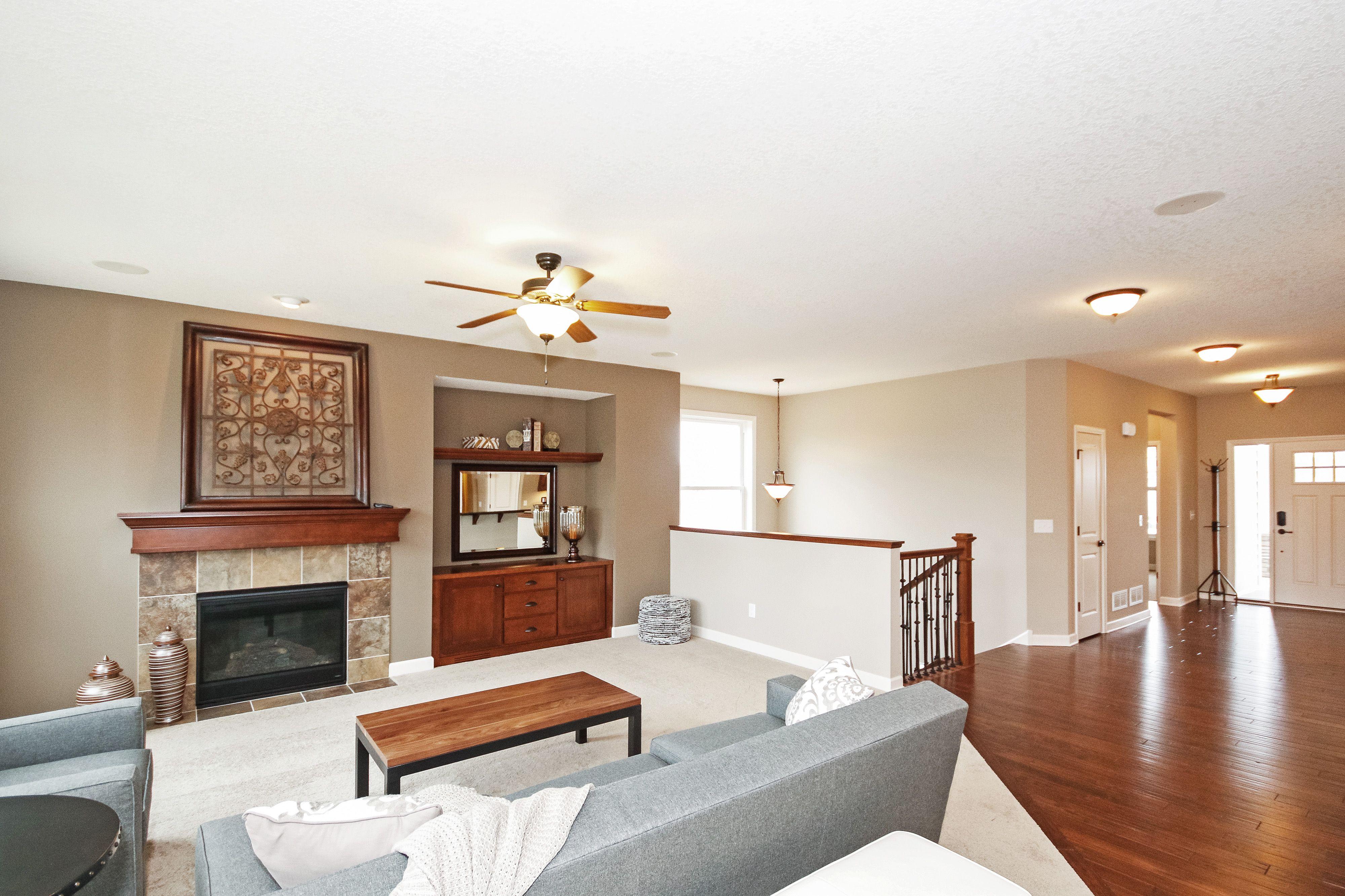 Living Room | Brooklyn park, Room, Living room